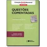 Questoes Comentadas - Exame Oab 1ª Fase