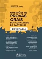 Questões de Provas Orais dos Concursos de Cartórios Comentadas (2019)