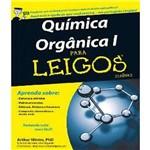 Quimica Organica para Leigos