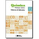 Quimica Vol. Único Usberco e Salvador