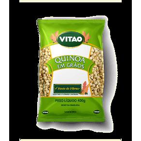 Quinoa em Grãos 400g