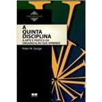 Quinta Disciplina, a - Best Seller