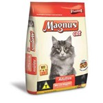 Ração Adimax Pet Magnus Cat Mix com Nuggets para