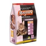 Ração Adimax Pet Magnus Super Premium Frango e Arroz para Gatos Castrados 10kg