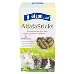 Ração Alcon Club Alfafa Sticks 500g