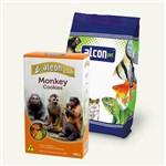 Ração Alcon Club Sagui e Macacos Monkey Coockies - 9 Kg
