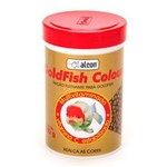 Ração Alcon Goldfish Colour - 100gr