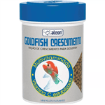 Ração Alcon GoldFish Colour Crescimento para Peixes - 25g 25g