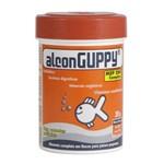 Ração Alcon Guppy Flocos 20g