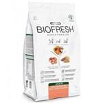 Ração Biofresh Adulto Raças Pequenas 1kg