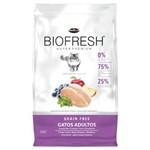 Ração Biofresh Gatos Adultos 7,5 Kg
