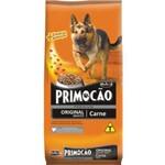 Ração Cães Primocão Original Sabor Carne - 10.1 Kg