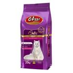 Racao Colosso Gatos Premium Especial 20 Kg