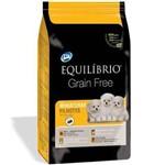 Ração Equilibrio Grain Free Filhote Miniaturas 2kg