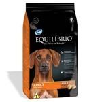 Ração Equilíbrio para Cães Adultos de Raças Grandes - 15kg