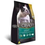 Ração Farmina Cibau Light Paracom Tendência a Obesidade de