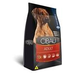 Ração Farmina Cibau para Cães Adultos de Raças Grandes