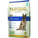 Ração Fómula Natural Super Premium para Cão Sênior Mix 14kg