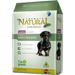 Ração Fómula Natural Super Premium Sensitive para Cães Adultos Mix 7kg