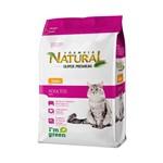 Ração Fórmula Natural para Gatos Adultos - 1kg