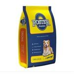 Ração Foster Premium para Cães Adultos 15kg