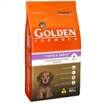 Ração Golden Filhote Carne Mini Bitis 3kg