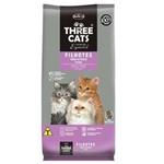 Ração Hercosul Threecats Especial Frango para