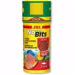 Ração JBL Novo Bits com Click Dosador 110g