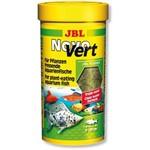 Ração JBL Novo Vert 40g