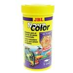Ração Jbl Novocolor em Flocos - 45 G