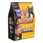 Ração Magnus para Cães Adultos Raças Pequenas Premium Especial - 1kg