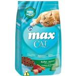 Ração Max Cat Buffet 1kg Total
