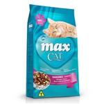Ração Max Cat para Gatos Adultos Sabores - 20kg