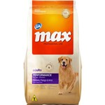 Ração Max Professional Line Cordeiro, Frango e Arroz para Cães Adultos - 2kg