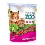 Ração Megazoo para Hamsters - 350g