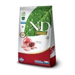 Ração N&D Prime Grain Free Gatos Castrados Frango e Romã 7,5kg - 7,5 KG
