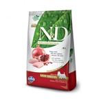 Ração N&D Prime Grain Free para Cães Adultos de Raças Pequenas Sabor Frango - 0,8 KG