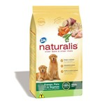 Ração Total Naturalis para Cães Adultos