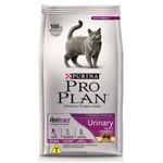 Ração Nestlé Purina Pro Plan Cat Urinary Paracom Cálculos Urinários