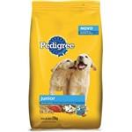 Ração para Cães - Junior 20 Kg - Pedigree