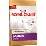 Ração para Cão Maltês 3kg - Royal Canin