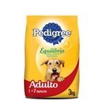 Ração Pedigree Equilíbrio Natural para Cães Adultos 7+