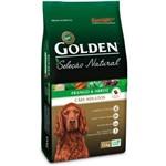 Ração Premier Golden Pet Seleção Natural para Cães Adultos