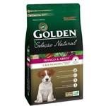 Ração Premier Golden Pet Seleção Natural para Cães Filhotes Mini Bits