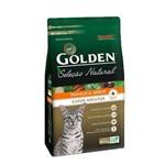 Ração Premier Golden Seleção Natural Gatos Adultos - Frango e Arroz