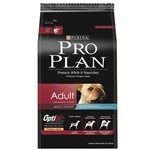 Ração Pro Plan Adult Dog Small Breed OptiLife 7,5kg