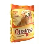Ração Quatree Gourmet Cães Adultos Raças Medias 15kg