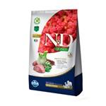 Ração Quinoa N&D para Cães Adultos Digestion Sabor Cordeiro - 800g