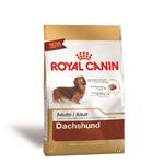 Ração Royal Canin Dachshund para Cães Adultos 1kg