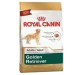 Ração Royal Canin Golden Retriever Adult para Cães Adultos e Maduros - 12 Kg